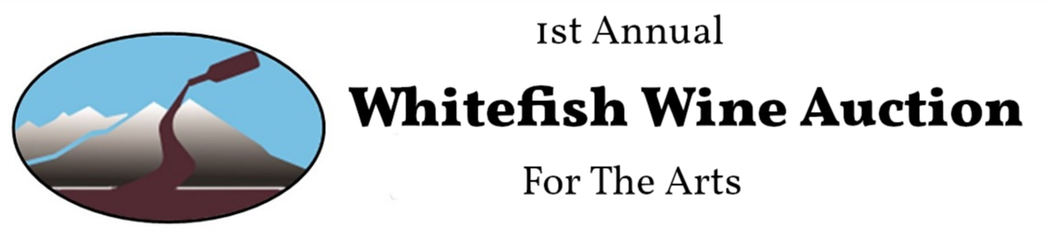 Whitefish Wine Auction
